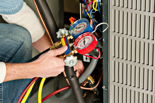 Air Conditioning and A/C Repair from Lawrence Air Conditioning and Heating