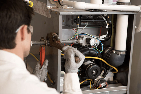 Heating and Furnace Services from the Professionals at Lawrence Air Conditioning and Heating