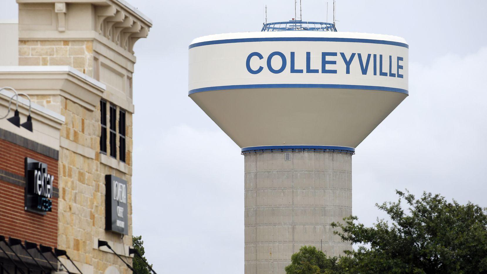 AC Repair Colleyville