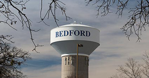 AC Repair Bedford