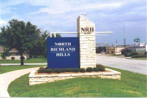 AC Repair North Richland Hills